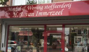 H.J van Immerzeel